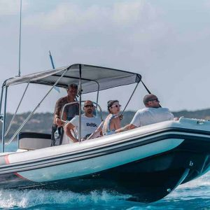 IO3 Latchi Boat
