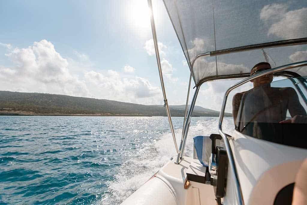 cyprus boats rentals