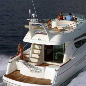 Jano Prestige Yacht