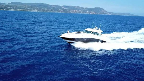 pafos private yachts