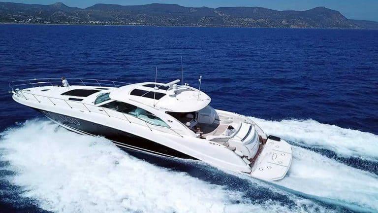 paphos yachts