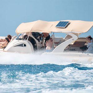 IO1 Latchi Boat